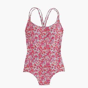 J.CREW one-piece swimsuit